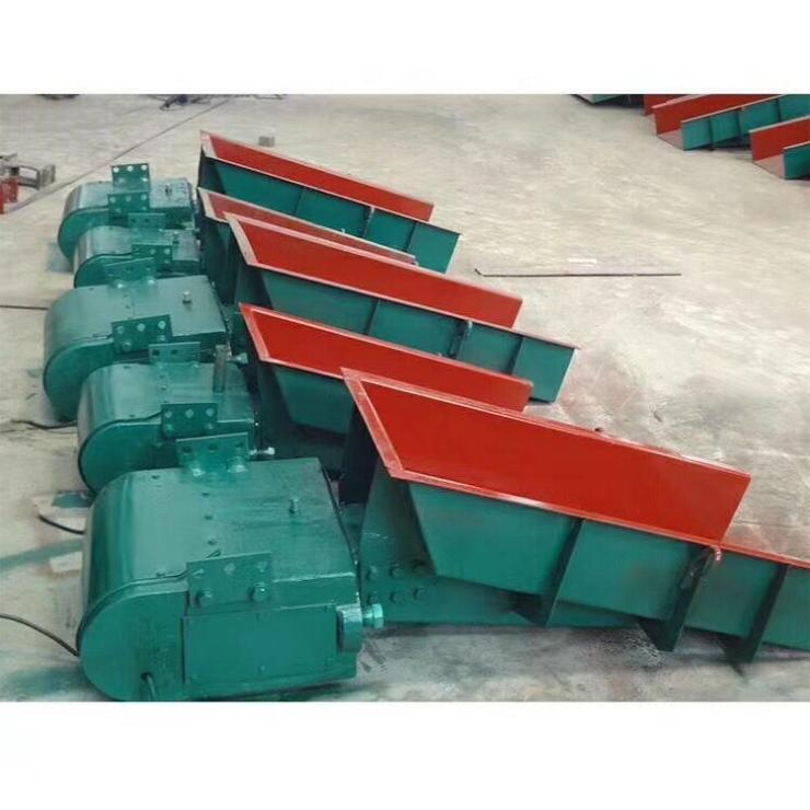 ZG60-90F振動給料機 宏達振動設備