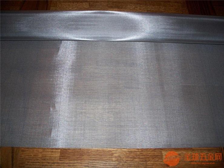 铁水过滤网价格南京不锈钢过滤网用途