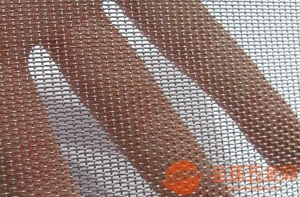 芜湖过滤网加工平纹不锈钢过滤网规格