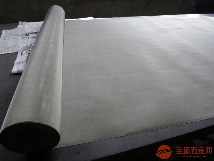 平纹过滤网规格苏州不锈钢过滤网批发