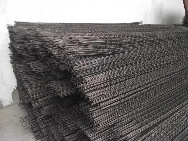 阿拉尔钢焊接网片价格