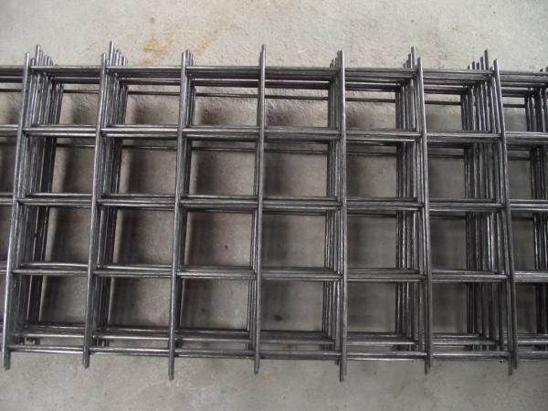 玉门带肋钢筋焊接网片价格