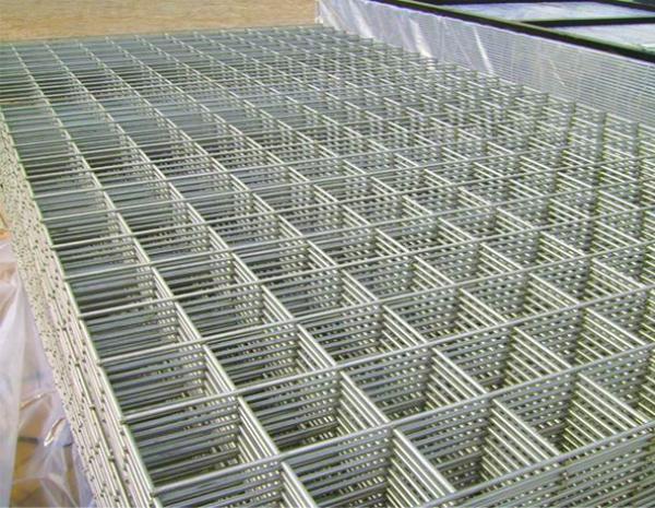 化德县镀锌焊接网生产厂家