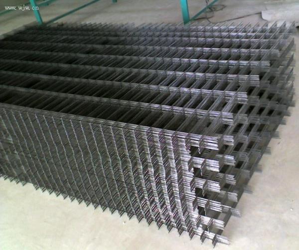宁县焊接电焊网片安装方法