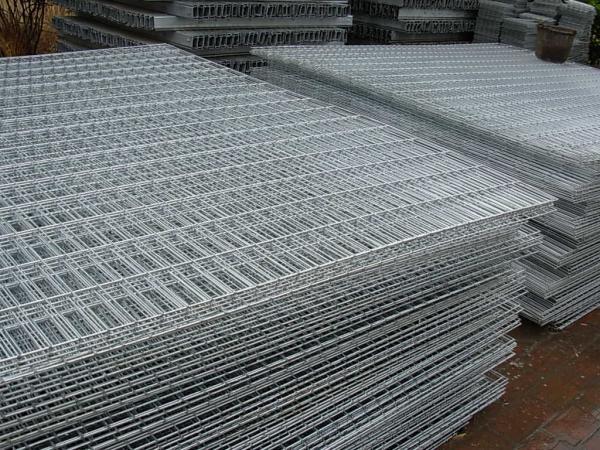 武山县镀锌焊接网哪家质量好