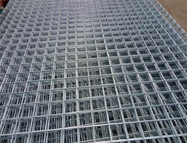 杨陵区带肋钢筋焊接网片厂家报价