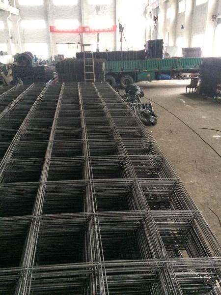 漳浦县焊接网片厂安装方法