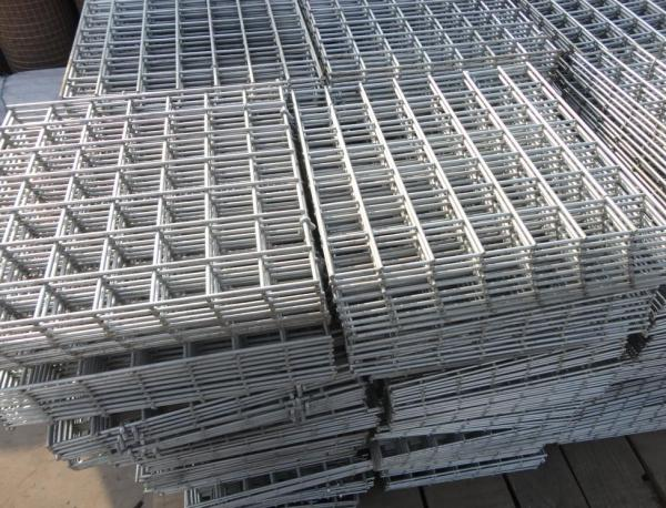 福海县镀锌焊接网生产厂家