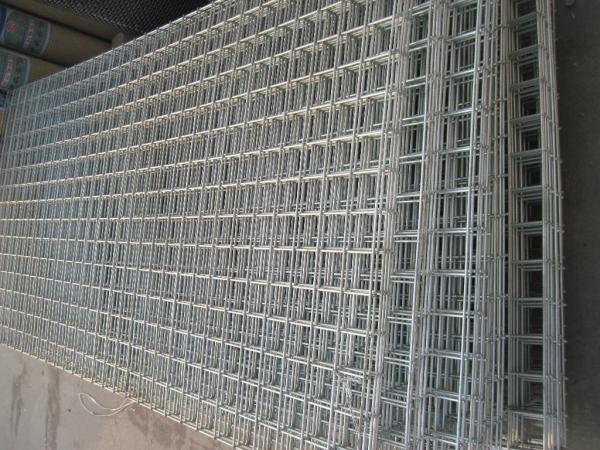 钟楼区建筑焊接网片厂家报价