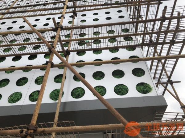 广汽新能源4S店外墙专用铝单板