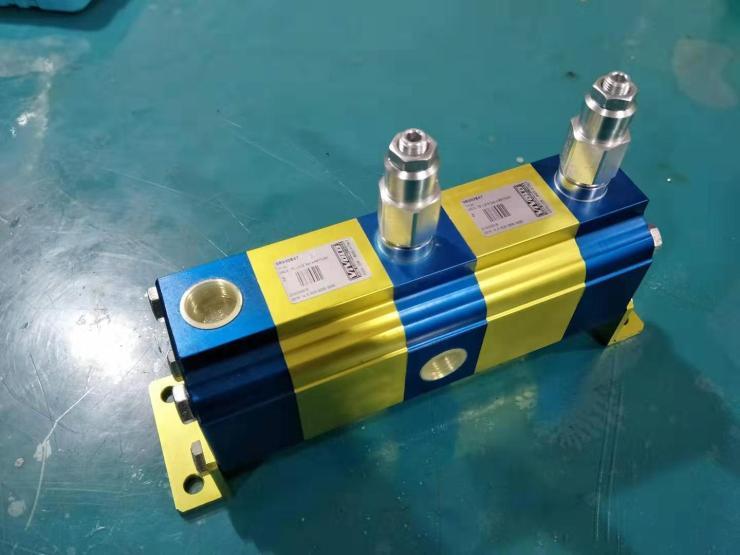 同步分流器/9RD04B47/vivoil齿轮泵 9RV02B53 9RV02B49