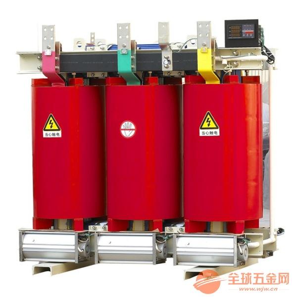新疆泰鑫SCB全铜线干式变压器厂家