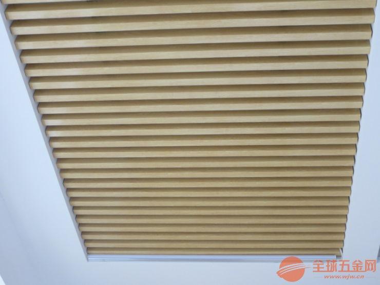 U型木纹铝方通哪里有卖,铝方通批发采购