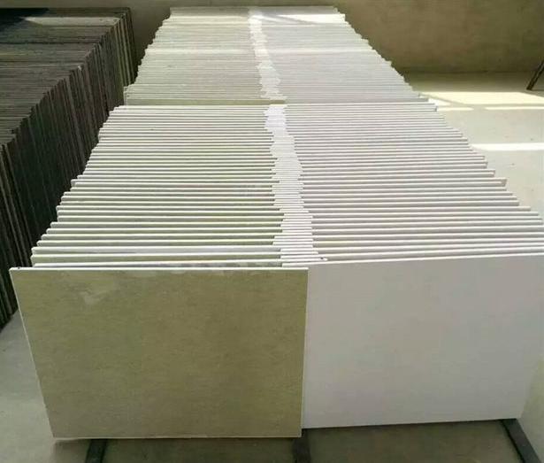 机房专用玻纤吸音板,600*1200岩棉吸音板厂家
