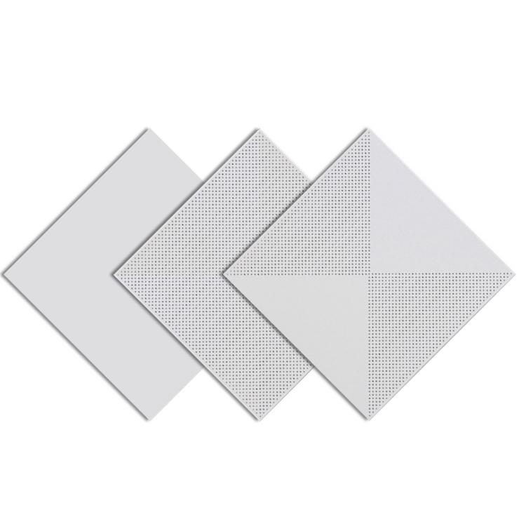 铝扣板吊顶,机房工程专用铝天花板