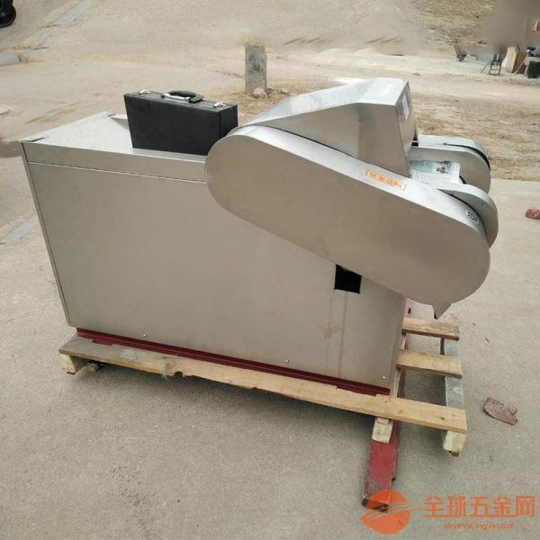 苏州不锈钢海带切丝机 厂家直销食堂切菜机