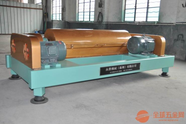 海南电镀污水处理设备污泥脱水机