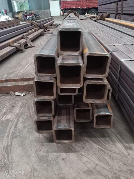 广州异形钢管