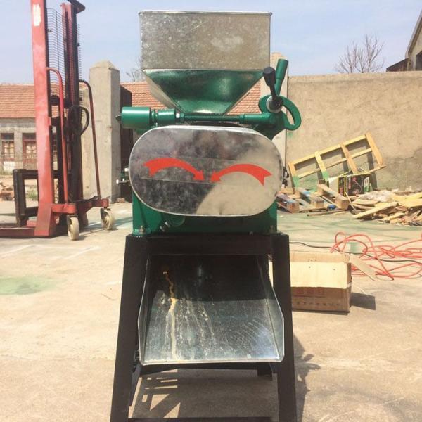 酿酒专用高粱五谷杂粮破碎机