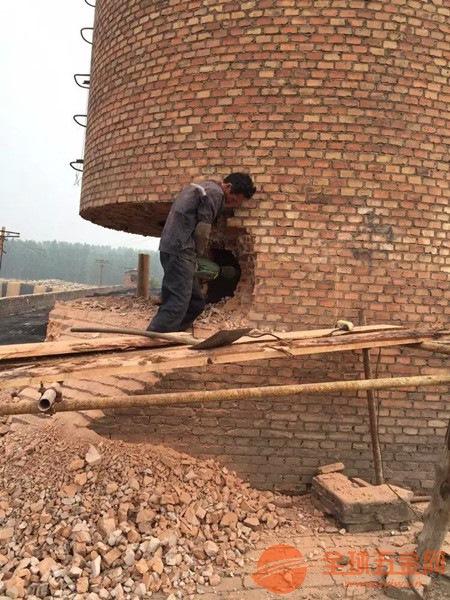 活动:河南省驻马店市刷烟囱刷色环:怎么收费