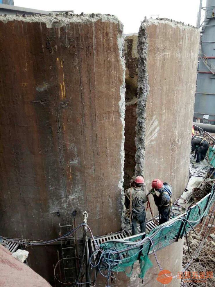 忻混凝土烟囱拆除在亚博能安全取款吗——知名