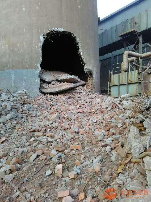 亳拆除混凝土烟囱在亚博能安全取款吗——推荐