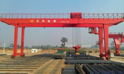 【卫华航车】15吨桥式起重机那里有卖