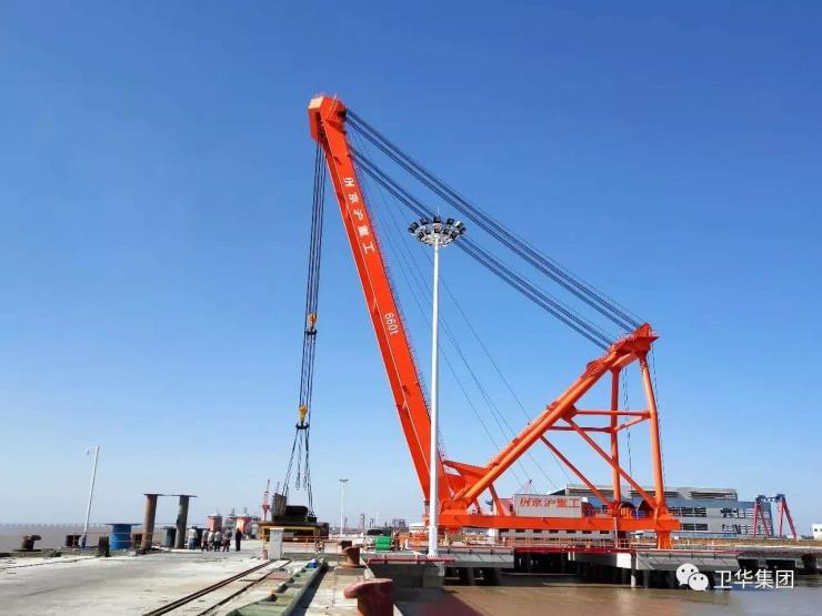 新闻:Witwatersrand威特沃特斯兰德桥机架桥机提梁机√公司微信