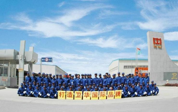 新闻:[卫华股份]MH型20吨15米包厢葫芦龙门