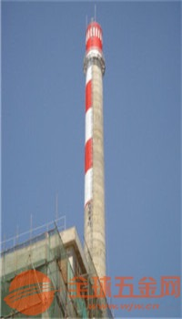 金昌烟囱美化公司-专业烟囱刷油漆施工