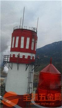 六安烟囱美化公司-专业烟囱刷油漆施工