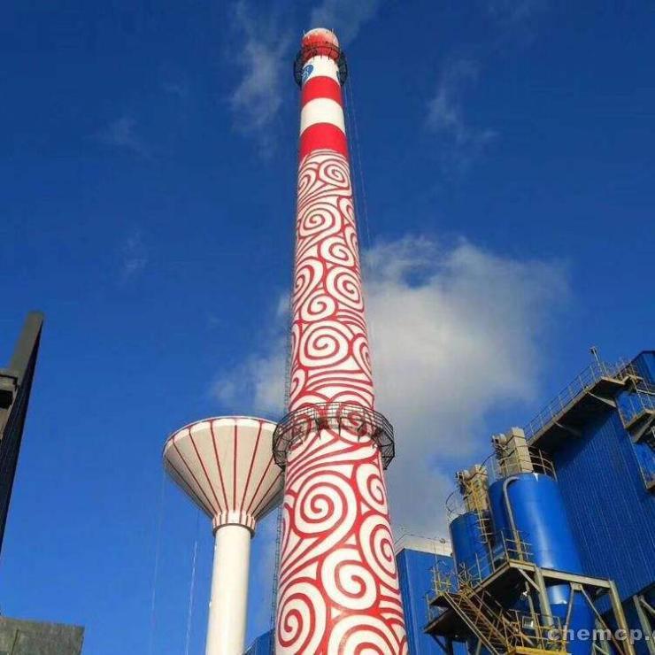 砖烟囱平台防腐荆州公司