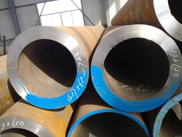 台州A691 1Cr.CL21电容焊管加工零售