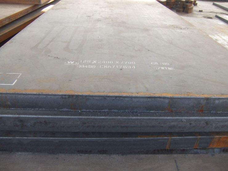 昌吉09MnNiDR容器板现货充足-新余产09MnNiDR容器钢板