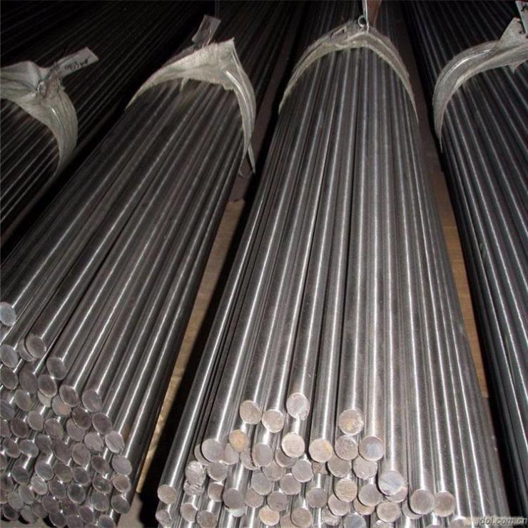 沈阳F55锻制圆钢厂家-安徽SA182F55圆钢