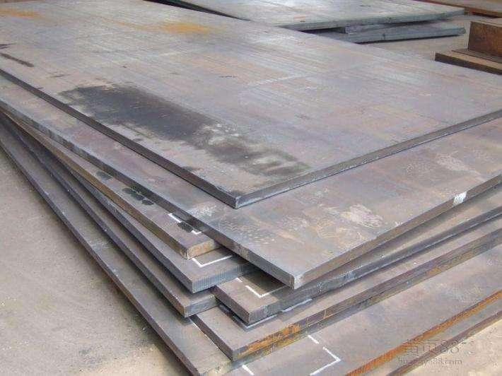 NM450耐磨板-達州NM450耐磨鋼板