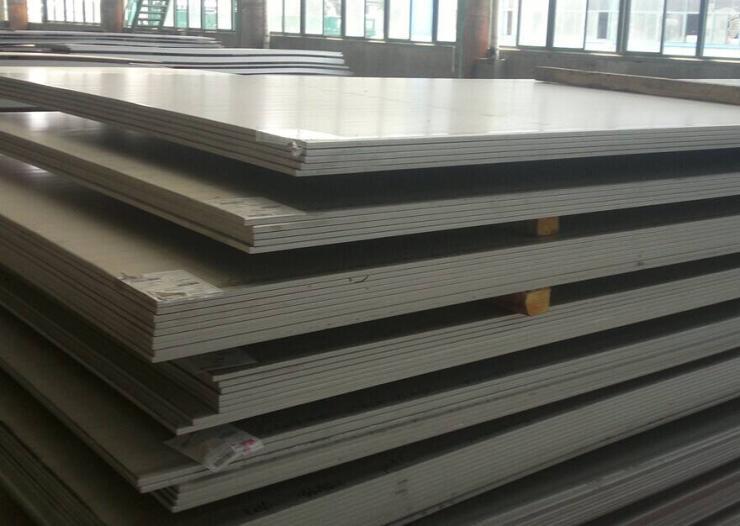 滄州09CrCuSb鋼板-漣鋼產09CrCuSb合金鋼板