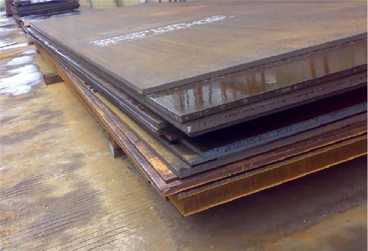 郭楞09CrCuSb鋼板-漣鋼產09CrCuSb合金鋼板