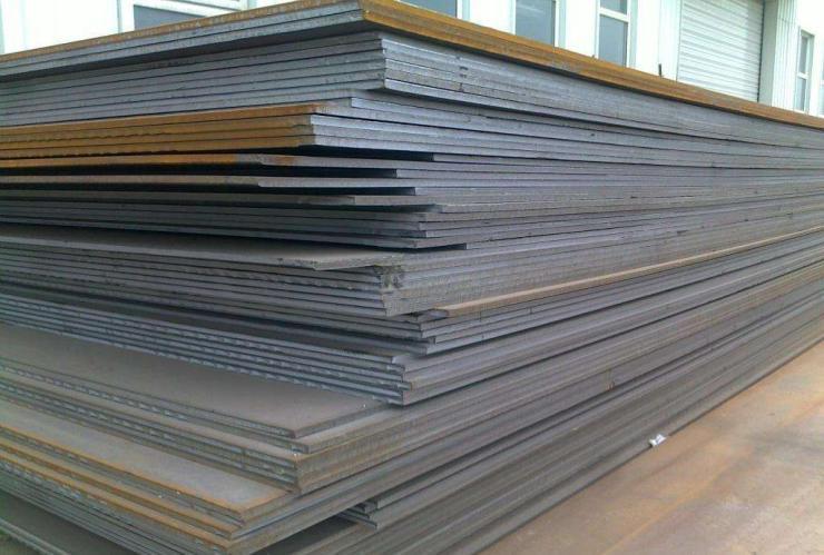 梅钢09CrCuSb合金钢板-沧州09CrCuSb钢板优质厂家