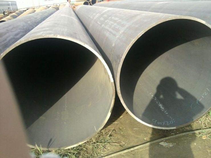 合肥A672B70CL23焊接鋼管價格