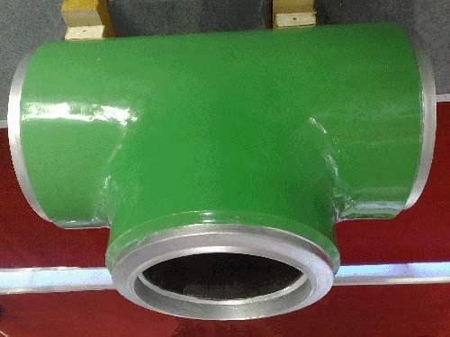 龙岩S31603不锈钢三通格