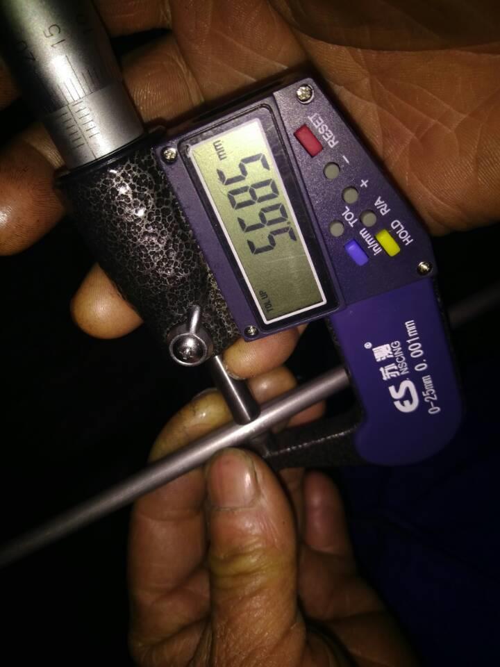 新聞.SA556Gr.C2無縫鋼管-南平廠家規格齊全