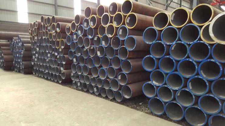 好消息黔南20#/GB9948无缝钢管厂家直销