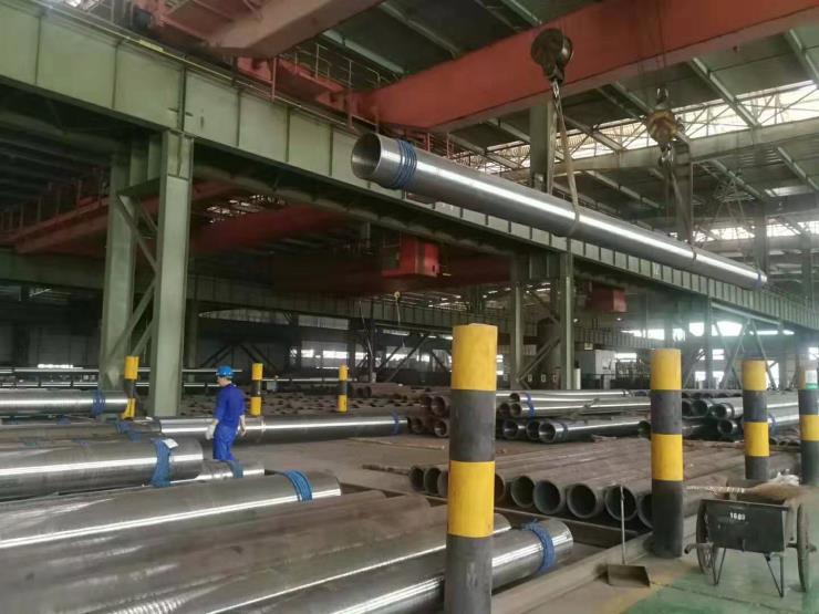 新闻AE/A335P12美标钢管白银生产加工公司