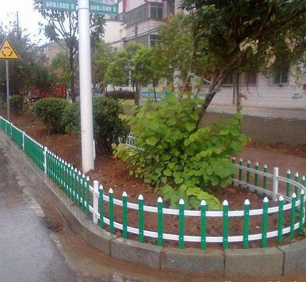 遂昌县农村庭院围墙护栏哪家好