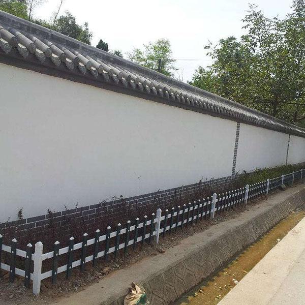 云和县围墙护栏报价