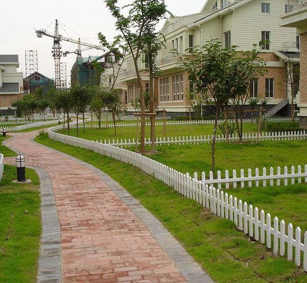 景宁畲族自治县PVC围墙护栏规格齐全