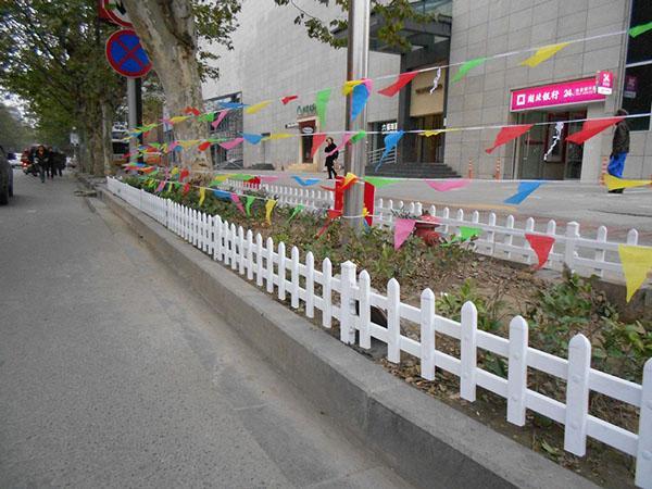龙泉市高端别墅围墙护栏多少钱一米