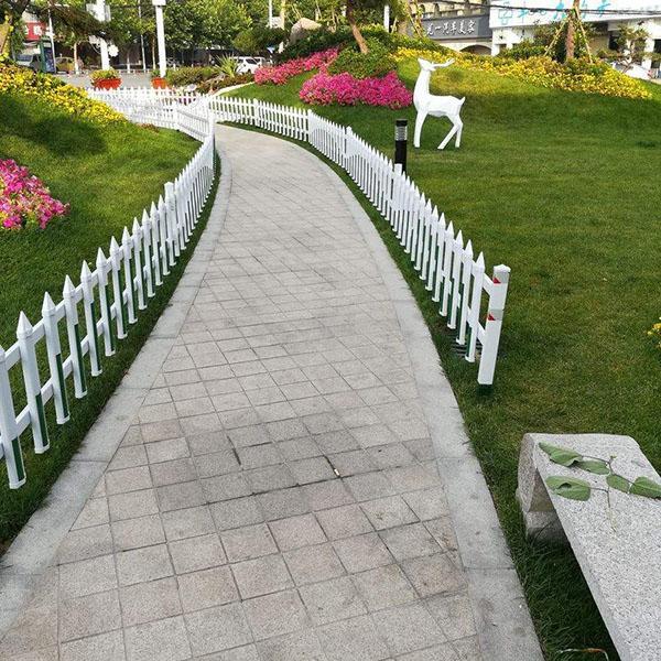 庆元县庭院围墙护栏批发