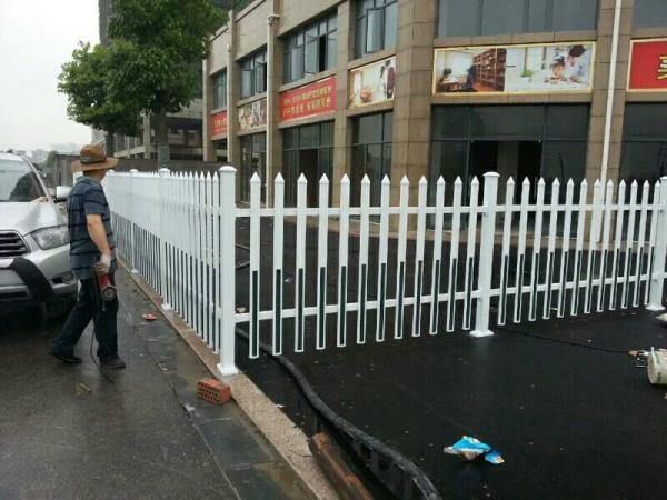 衢州常山县围墙护栏可以现场验货